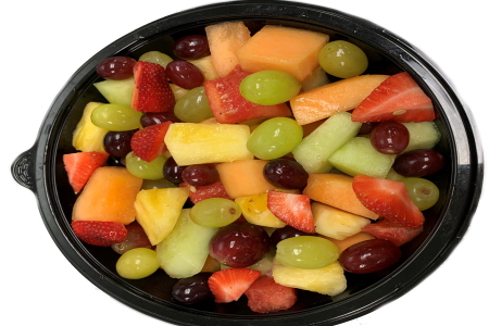 Fresh Cut Fruit Salad